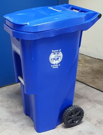 recycling cart1