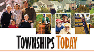 Township Today Logo