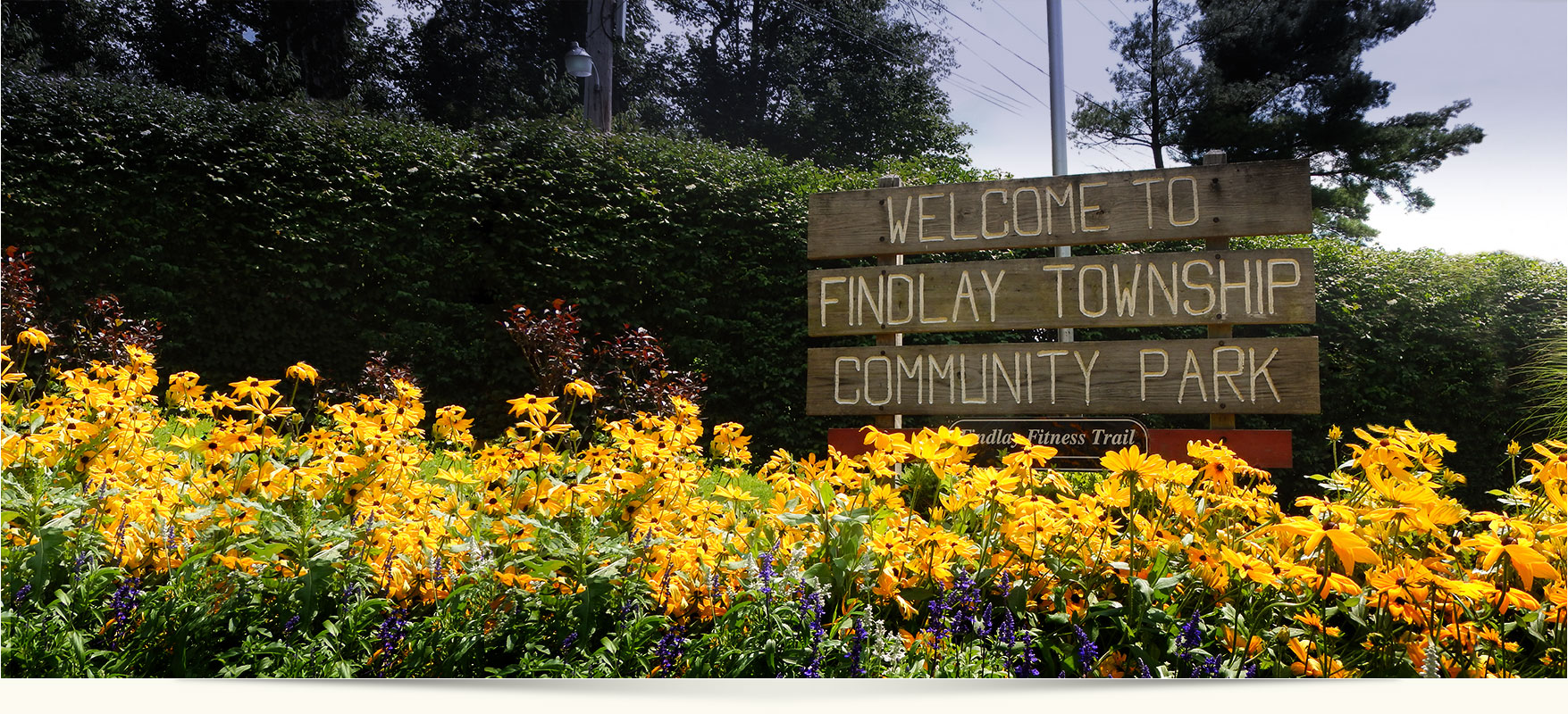 findlay township pa official website - Clinton Pa Christmas Lights